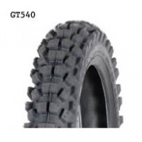 GT 540 Rear Soft Terrain