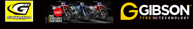 Dirtbike Tyres New Zealand